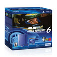 Bundle Gran Turismo®6 com PS3™