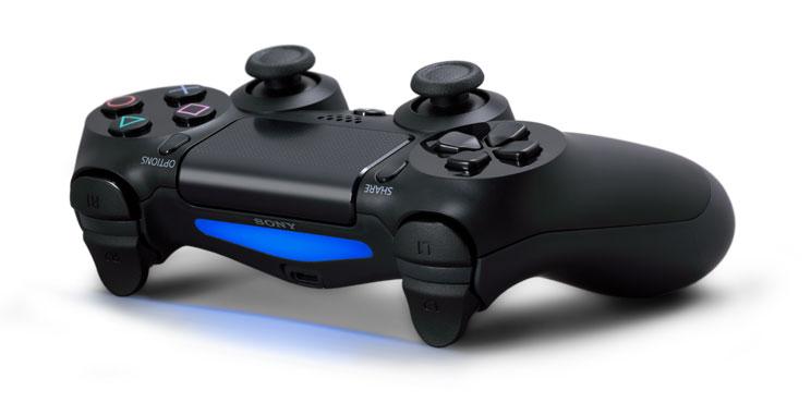 DUALSHOCK®4 Controle - PS4™