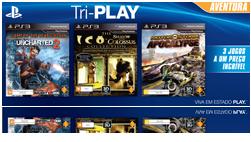 Tri-Play Aventura